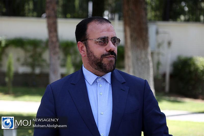 روحانی برای دفاع از وزیر پیشنهادی جهاد کشاورزی به مجلس می رود