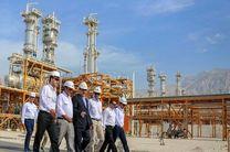 در نیمه اول سال جاری روزانه سه میلیارد فوت مکعب گاز به تولید پارس جنوبی اضافه می شود