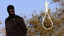 قاتل ملیکای پنج ساله صبح امروز اعدام شد