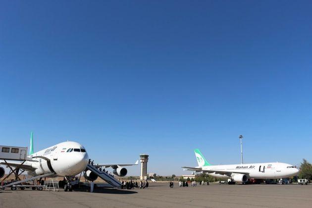 امکان برقراری پرواز ایمن در باند جدید فرودگاه رامسر وجود ندارد
