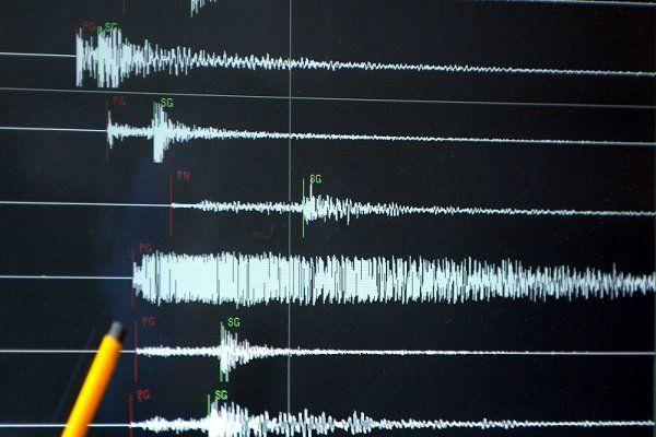 زلزله ۲.۹ ریشتری گنبدکاووس را لرزاند