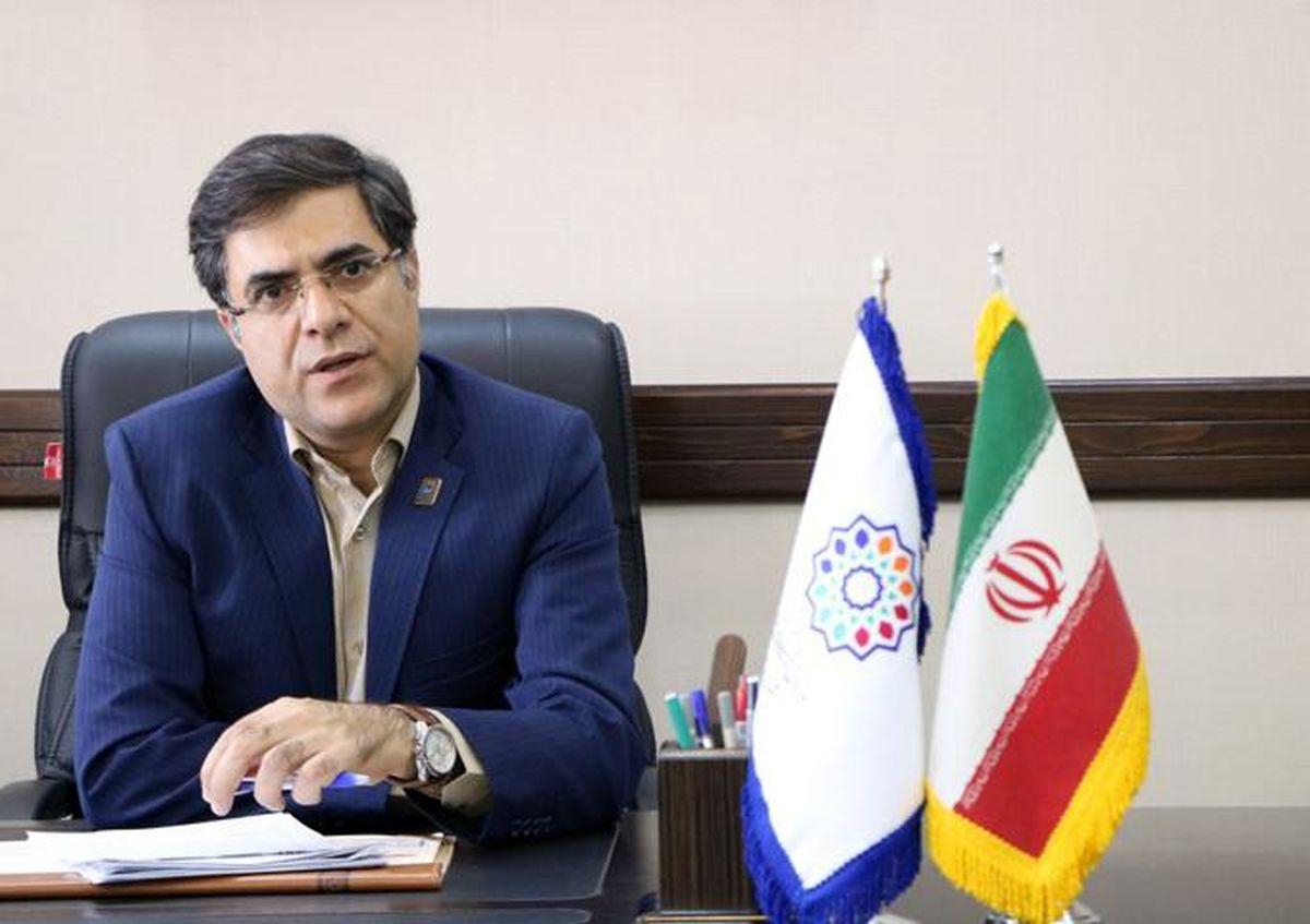 ارتباط برنامه های تولیدی کمیته فرهنگی کنگره ملی 4000 شهید استان یزد با نسل جوان