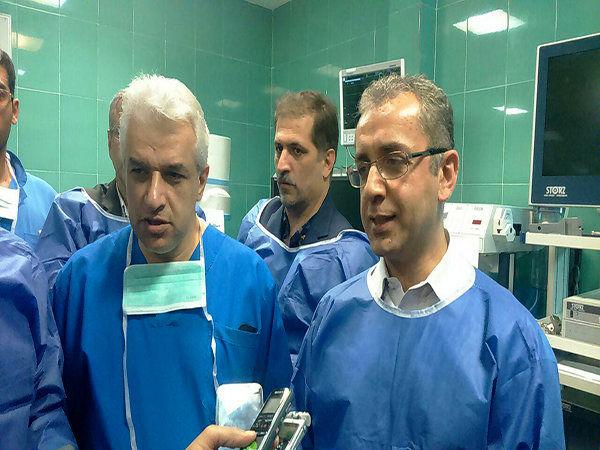 نجات جان 200 بیمار سکته مغزی در گیلان/انجام فعالیت های دانش سلولهای بنیادی در گیلان