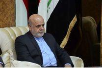 روایت سفیر ایران در بغداد از شهادت سردار سلیمانی