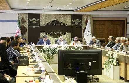 پیگیری اصلاح قوانین جذب سرمایه گذاری در دستور کار مدیران استان