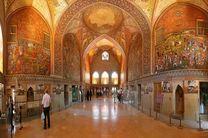 بازدید از آثار تاریخی استان اصفهان رایگان است