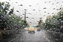 هشدار هواشناسی لرستان در خصوص آبگرفتگی معابر