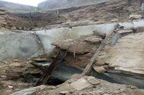 خسارت زلزله 6 ریشتری خراسان رضوی در نیشابور/ عکس