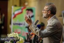 رئیس مجلس شورای اسلامی از ستاد انتخابات کشور بازدید کرد
