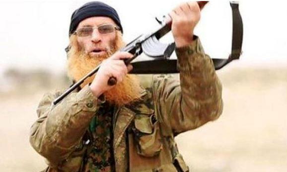 أبو صهیب فرانسوی در سوریه بازداشت شد