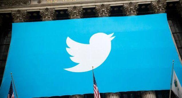 ۲۸۴ حساب ایرانی در توییتر مسدود شد
