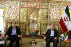 اصفهان آماده پذیرش سرمایه گذاران خارجی است