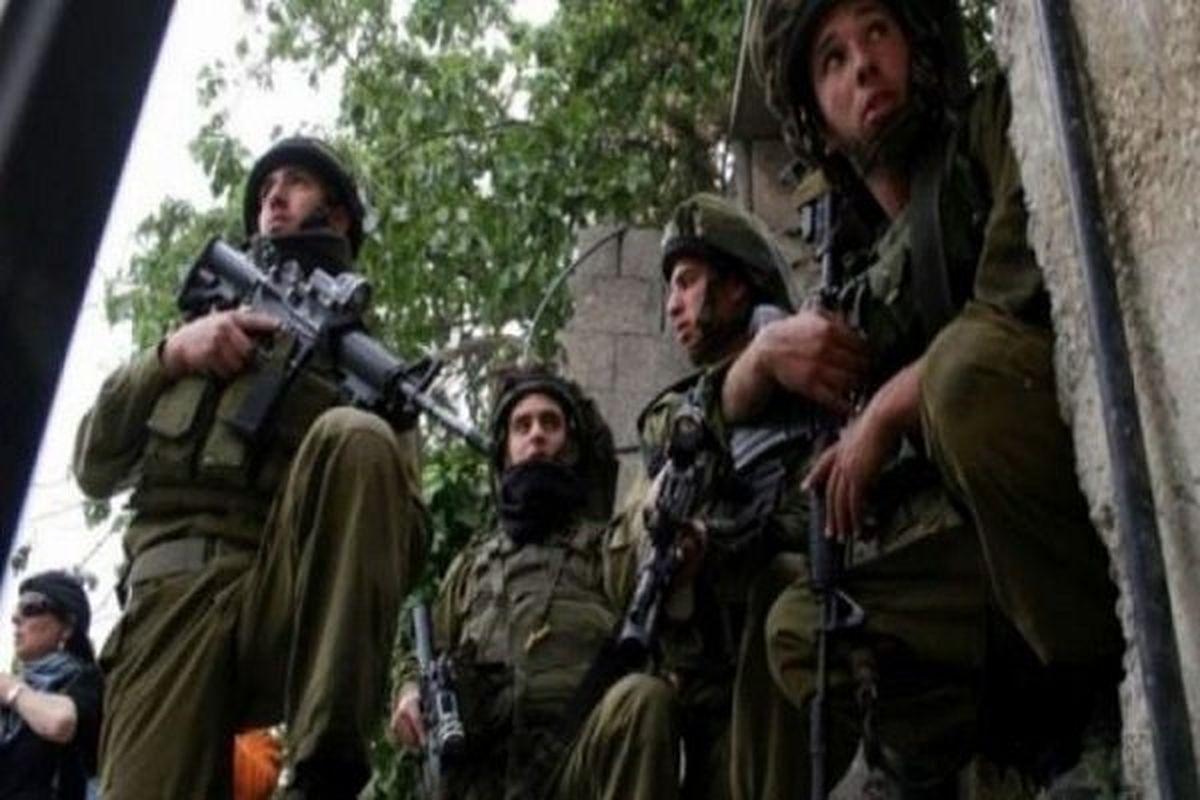 ۲ شهید و ۲۰۵ زخمی در پی حمله نظامیان صهیونیست به مسجدالاقصی