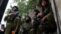 حمله رژیم صهیونیستی به مواضع جنبش حماس در نوار غزه