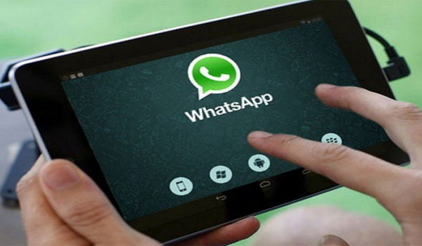 تماس صوتی یا ویدئویی گروهی به واتس اپ اضافه شد