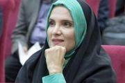 محکومیت هنگامه شهیدی تایید شد
