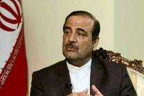 ایران تابعیتش را به کسانی که لیاقت آنرا ندارند نمی دهد