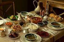 الگوی غذایی بعد از ماه رمضان چیست؟