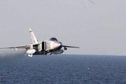 سقوط جنگنده نظامی الجزایر 2 کشته برجا گذاشت