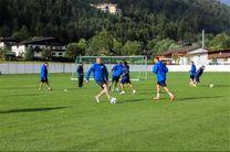 یاران عزتاللهی به مصاف تیمهای مجارستانی و چک می روند