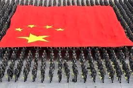 ارتش چین ثبات شرق آسیا را تحت تاثیر قرار می دهد