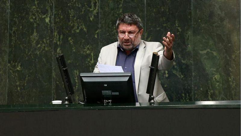 رییس کمیسیون اقتصادی مجلس انتخاب شد