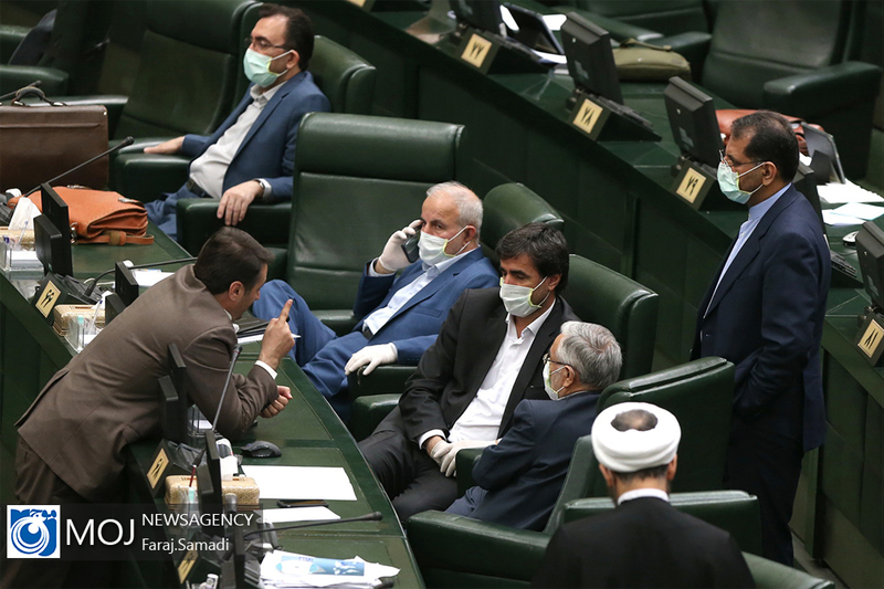 موافقت مجلس با کلیات طرح مقابله با اقدامات رژیم صهیونیستی