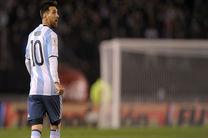 امیدوارم بتوانیم قهرمان جام جهانی شویم