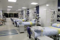 20 درصد کودکان مصدوم از حوادث ترافیکی در بیمارستان بستری می شوند
