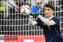 بیرانوند نامزد عنوان بهترین دروازه بان های سال ۲۰۱۸ لیگ قهرمانان آسیا+ لینک نظرسنجی