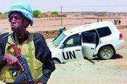 شورای امنیت سازمان ملل، 5 فرد اهل مالی را تحریم کرد