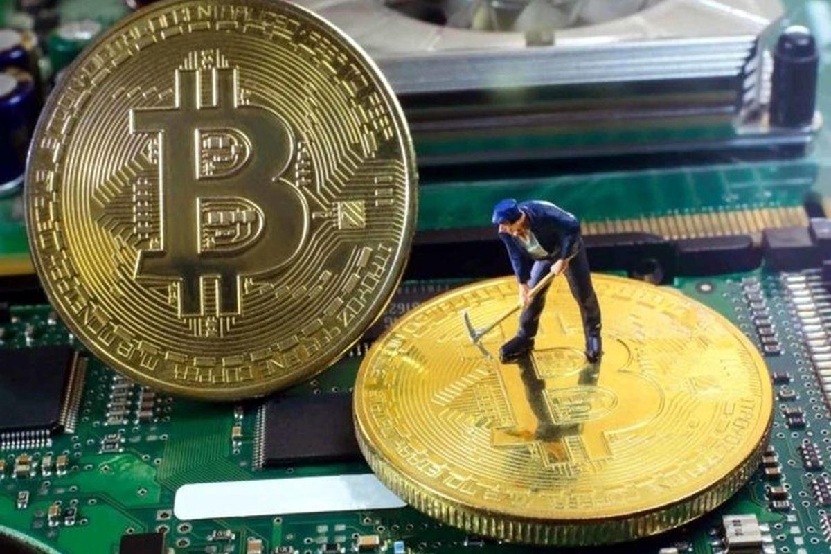 ثبت درخواست ۲۰۰ مجوز استخراج رمز ارز در مازندران