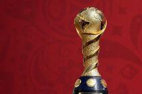 اعلام آمادگی شورای هماهنگی جام جهانی ۲۰۱۸ برای برگزاری جام کنفدراسیونها