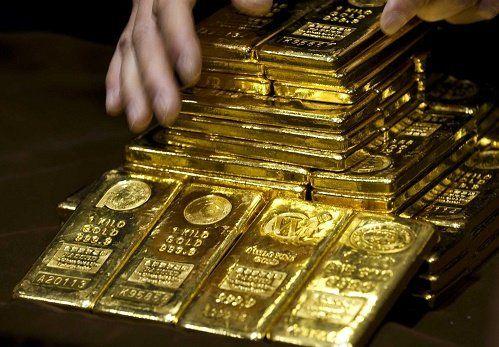 طلای جهانی ثابت ماند
