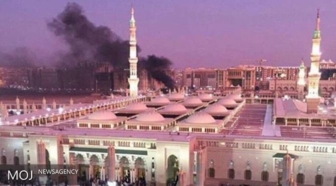 حملات تروریستی در عربستان تلاش برای جلب توجه ریاض است