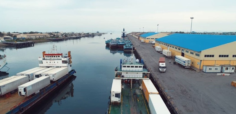 روزهای پر رونق صادرات کالاهای یخچالی