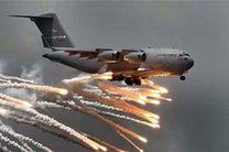 انجام دو حمله هوایی آمریکا علیه مواضع داعش در سومالی