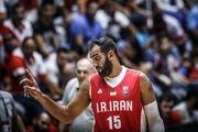 بهترین بسکتبالیستهای دفاعکننده آسیا مشخص شدند