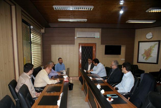 اجرای طرح توسعه کریدور گردشگری البرز مرکزی در سیاهکل
