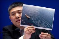 نفت باقی مانده در کشتی سانچی ممکن است منفجر شود