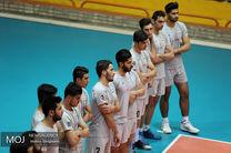 تیم ملی والیبالِ ایران 29 خرداد فرانکفورت را به مقصد ایران ترک می کنند