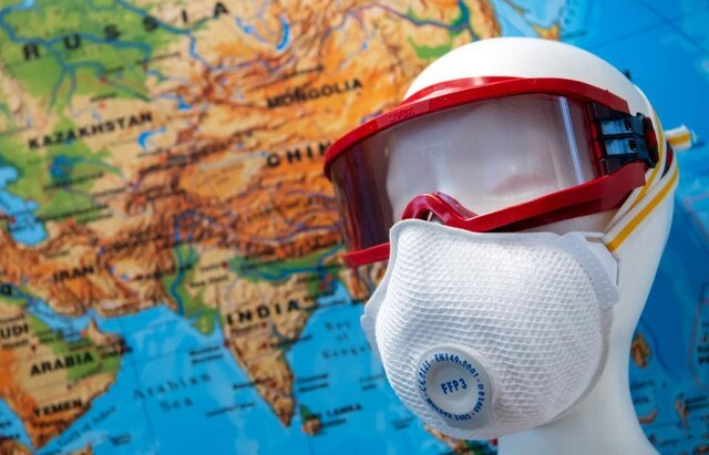 آخرین آمار مبتلایان به کرونا در جهان/ شمار مبتلایان به ۱۹ میلیون نفر نزدیک شد