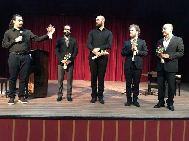 انتقال فرهنگ کشور ایران از طریق برگزاری کنسرت های بین المللی در منطقه آزاد اروند