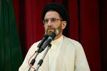 عوامل برگزاری انتخابات مجلس در لرستان، امین الله هستند