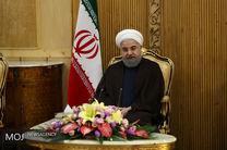 مبارزه تهران با گروه های تروریستی در منطقه تا ریشه کنی آنها ادامه می یابد