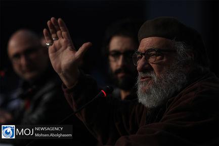 نشست+خبری+فیلم+«روز+بلوا»+به+کارگردانی+بهروز+شعیبی