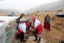 امدادرسانی به بیش از 10 هزار حادثهدیده در فارس
