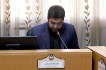 رئیس شورای عالی استان ها انتخاب شد