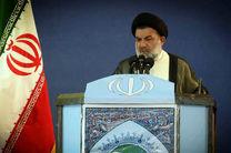 موضع ایران در مورد فلسطین، موضعی اصولی است