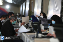 ثبتنام از داوطلبان انتخابات میان دورهای یازدهمین دوره مجلس شورای اسلامی از 8 فروردین